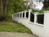 clôture aluminium fer grille